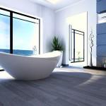 salle de bain fenetres